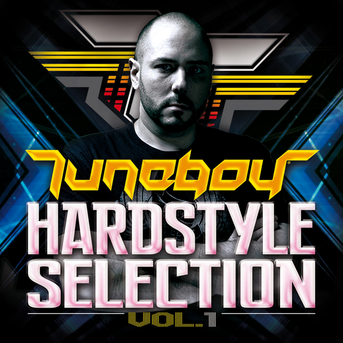 VARIOUS - Tuneboy Hardstyle Selection Vol 1