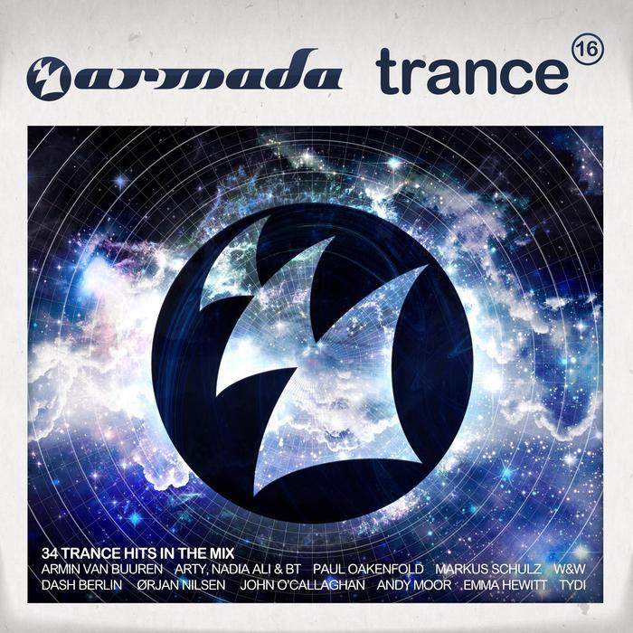 VARIOUS - Armada Trance Vol 16