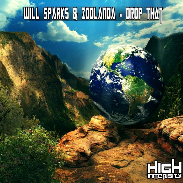 SPARKS, Will/ZOOLANDA - Drop That