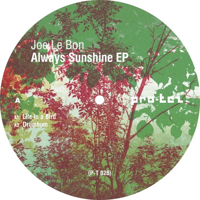LE BON, Joe - Always Sunshine EP