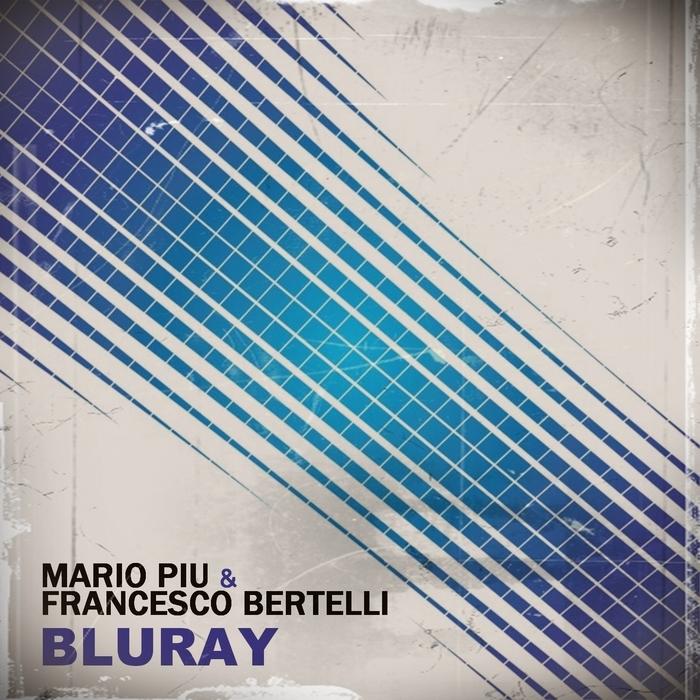 PIU, Mario/FRANCESCO BERTELLI - Bluray