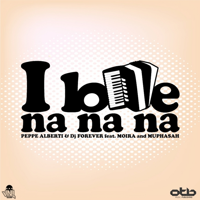 ALBERTI, Peppe/DJ FOREVER feat MOIRA & MUPHASAH - I Love Na Na Na
