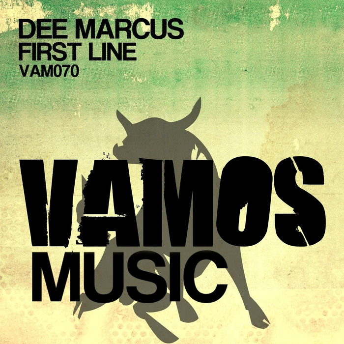MARCUS, Dee - First Line