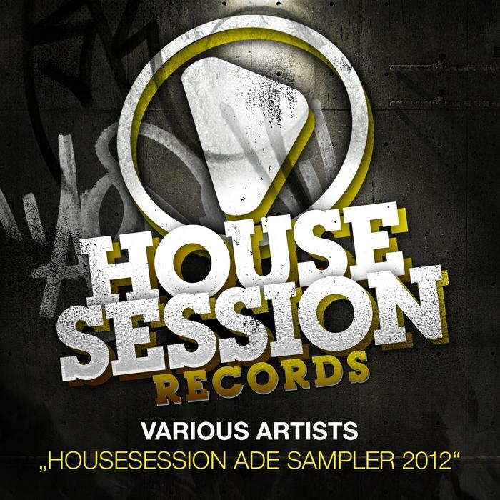 VARIOUS - Housesession ADE Sampler 2012