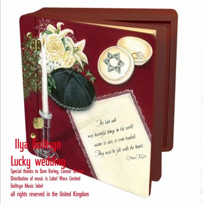 GOLITSYN, Ilya - Lucky Wedding