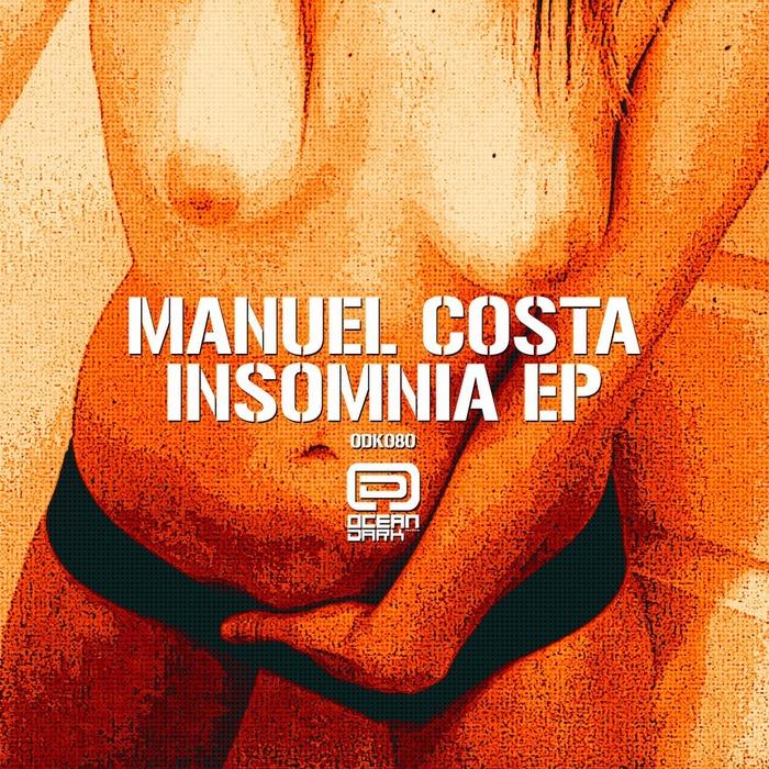 COSTA, Manuel - Insomnia EP