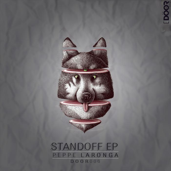 LARONGA, Peppe - Standoff EP