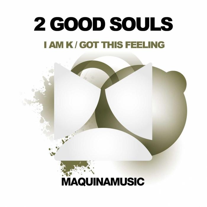 2 GOOD SOULS - 2 Good Souls EP