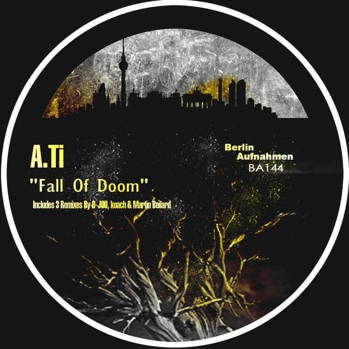 ATI - Fall Of Doom