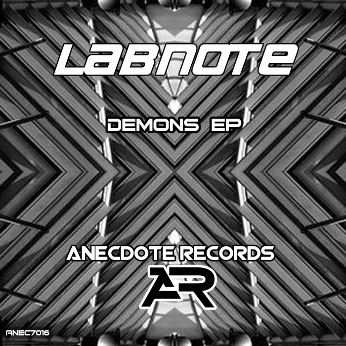 LABNOTE - Demons EP