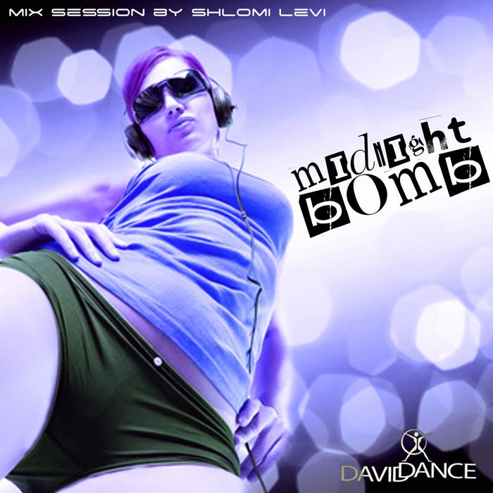 LEVI, Shlomi - Midnight Bomb Mix Session