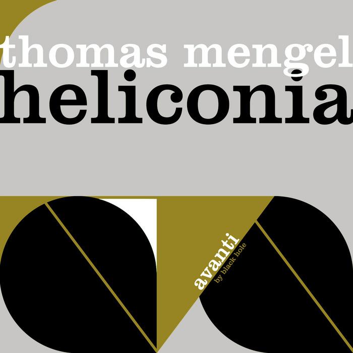 MENGEL, Thomas - Heliconia