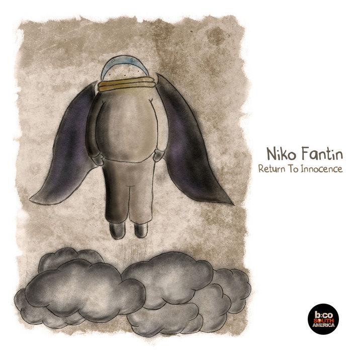 FANTIN, Niko - Return To Innocence