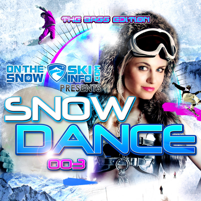 VARIOUS - Skiinfo pres Snow Dance 003