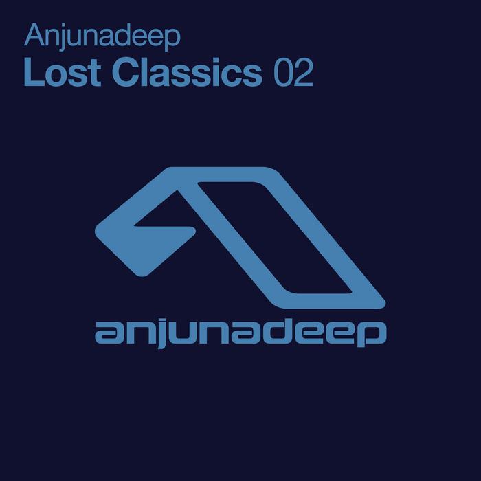 VARIOUS - Anjunadeep Lost Classics 02