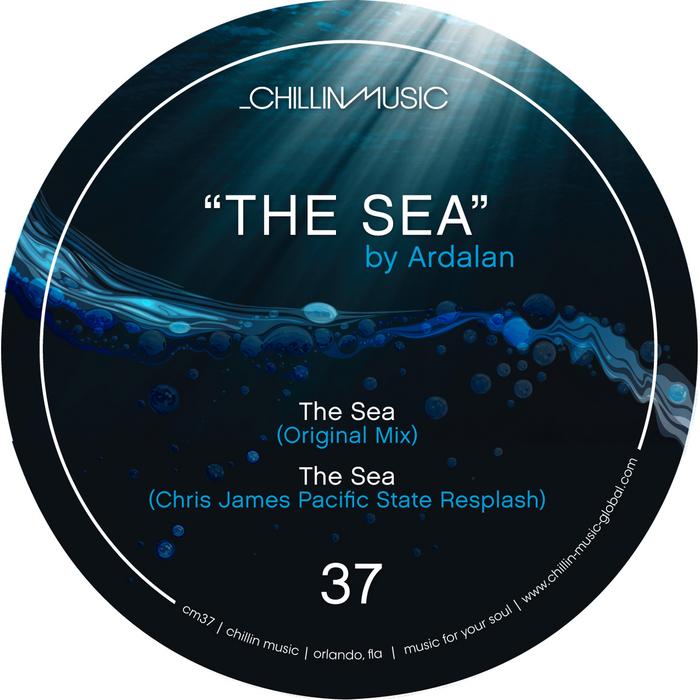 ARDALAN - The Sea EP