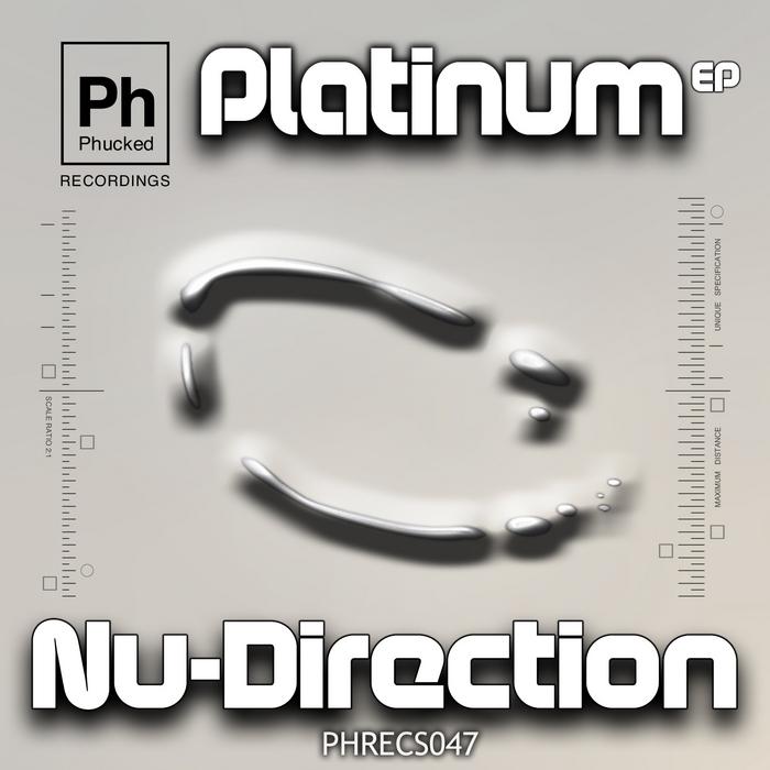 NU DIRECTION - Platinum EP
