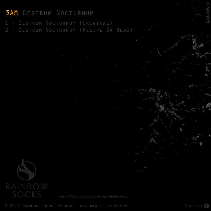 3AM - Cestrum Nocturnum EP