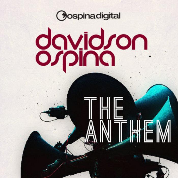OSPINA, Davidson - The Anthem