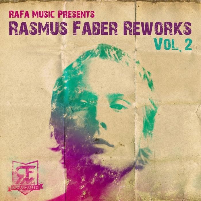 VARIOUS - Rasmus Faber ReWorks Vol 2