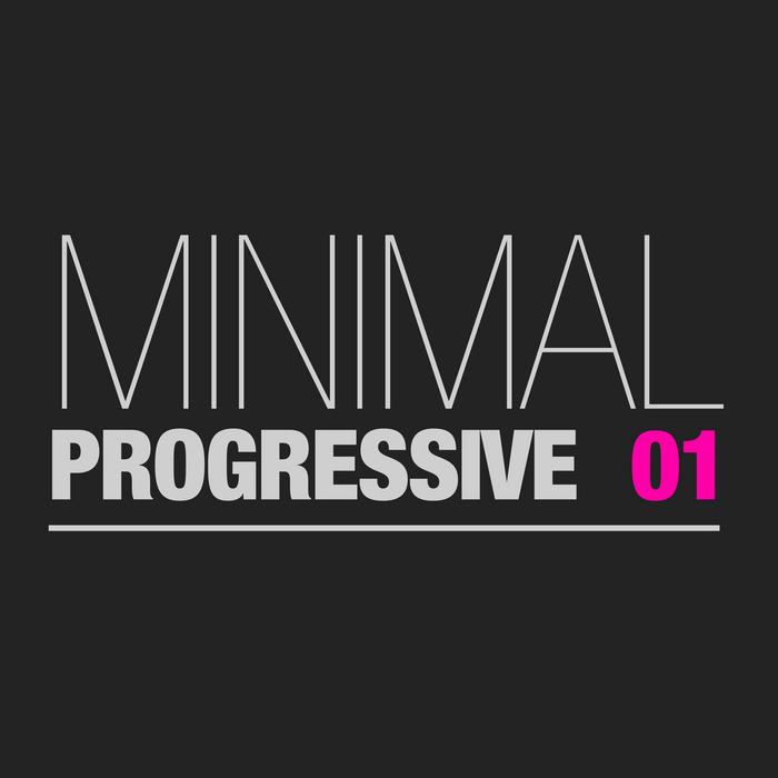 VARIOUS - Minimal Progressive Vol 1