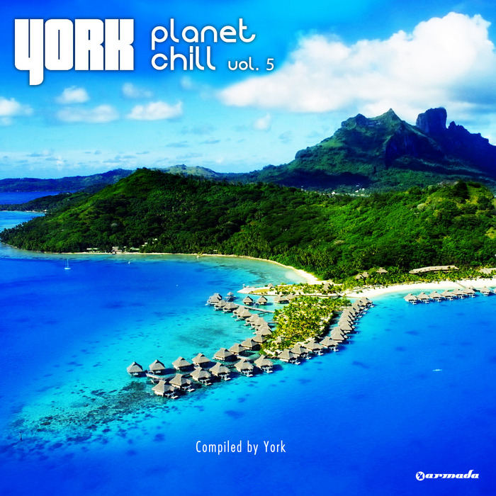 VARIOUS - Planet Chill Vol 5