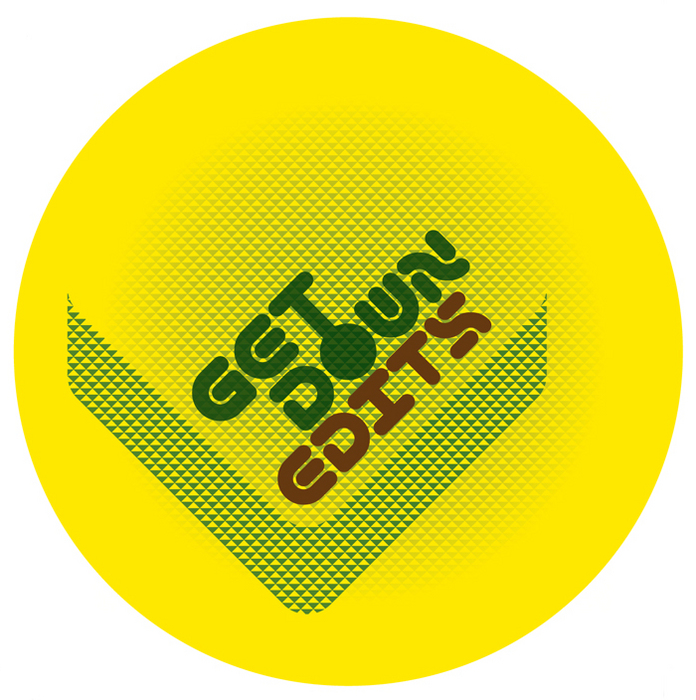 GET DOWN EDITS/THE LEGENDARY 1979 ORCHESTRA/RAYKO/LATE NITE TUFF GUY - Get Down Edits Vol 3