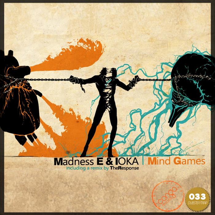 MADNESS E/IOKA - MIND GAMES