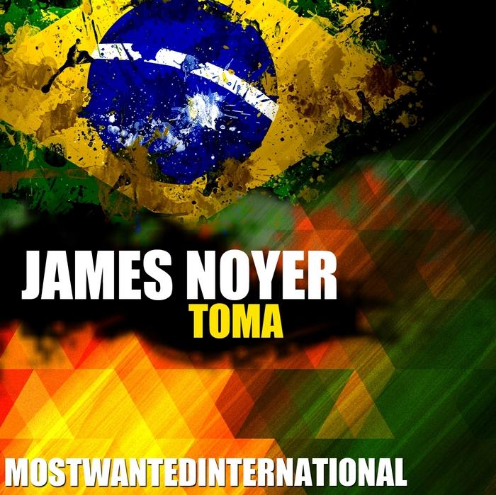 NOYER, James - Toma