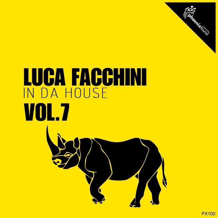 FACCHINI, Luca/VARIOUS - Luca Facchini In Da House Vol 7