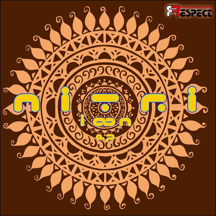 NITRI - Ion EP