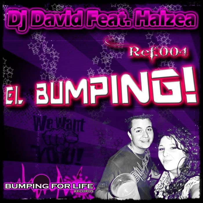 DJ DAVID - El Bumping