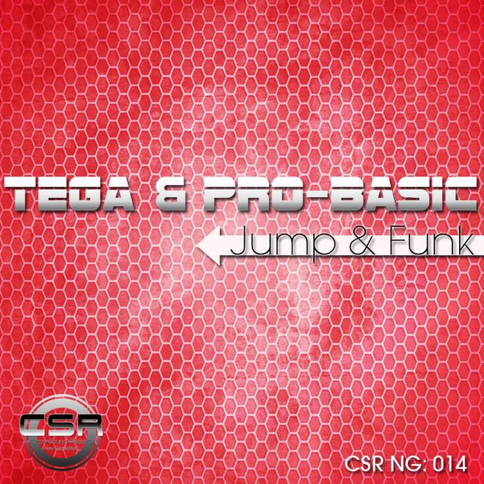 DJ TEGA/DJ PRO BASIC - Jump & Funk