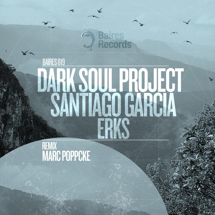 DARK SOUL PROJECT/SANTIAGO GARCIA - Erks