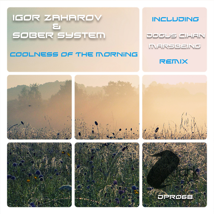ZAHAROV, Igor/SOBER SYSTEM - Coolness Of The Morning EP