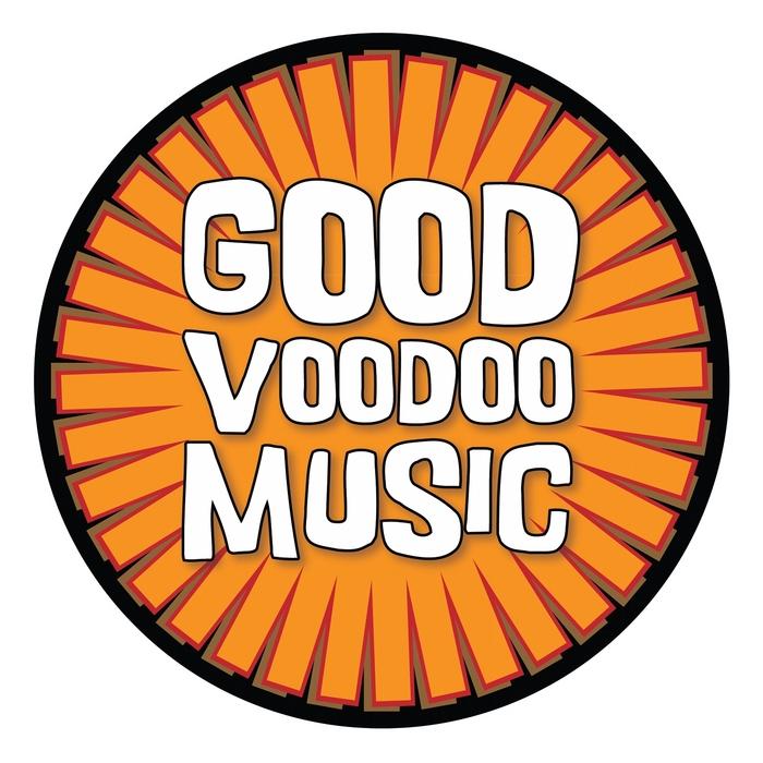 DOMINEEKY/GOOD VOODOO SOCIETY - The Sound Of Good Voodoo