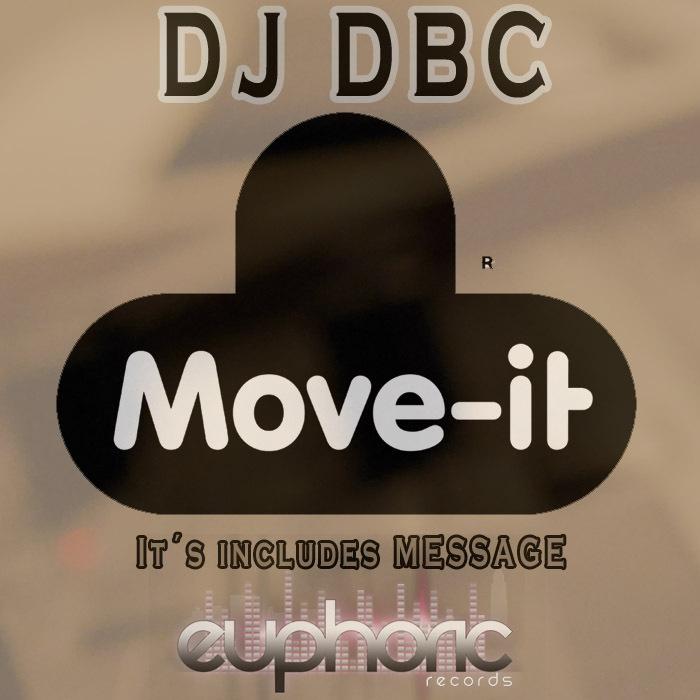 DJ DBC - Move It