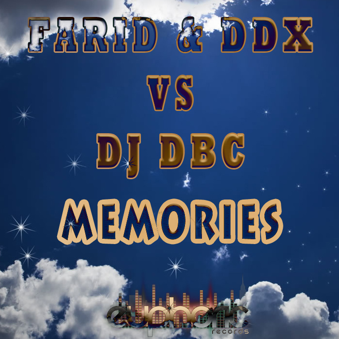 FARID/DDX vs DJ DBC - Memories