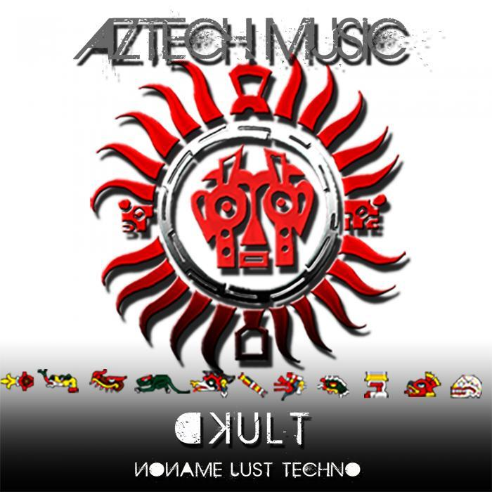 DKULT - NoName Just Techno