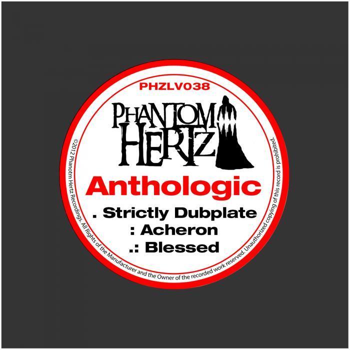 ANTHOLOGIC - Low Voltage Volume 38