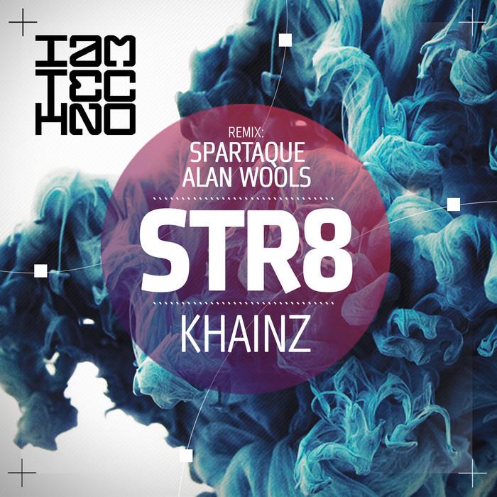 KHAINZ - Str8