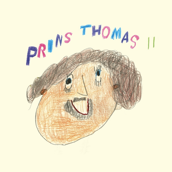 THOMAS, Prins - Prins Thomas 2