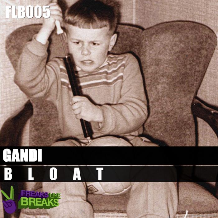 GANDI - Bloat