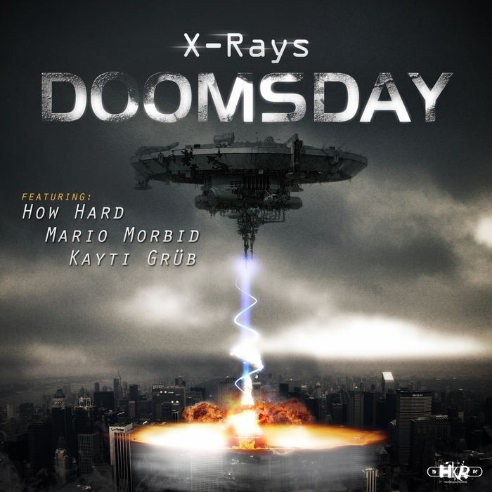 X RAYS - Doomsday