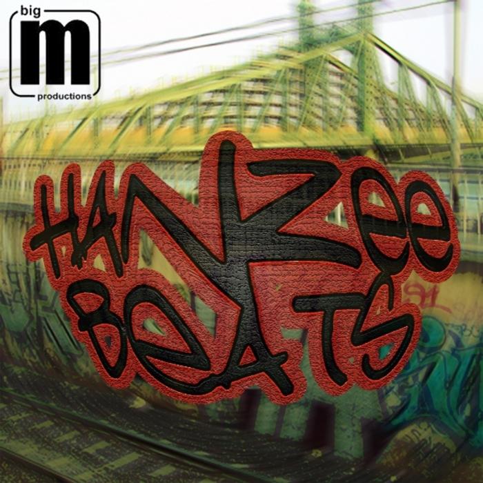 HANZEE - Beatz EP