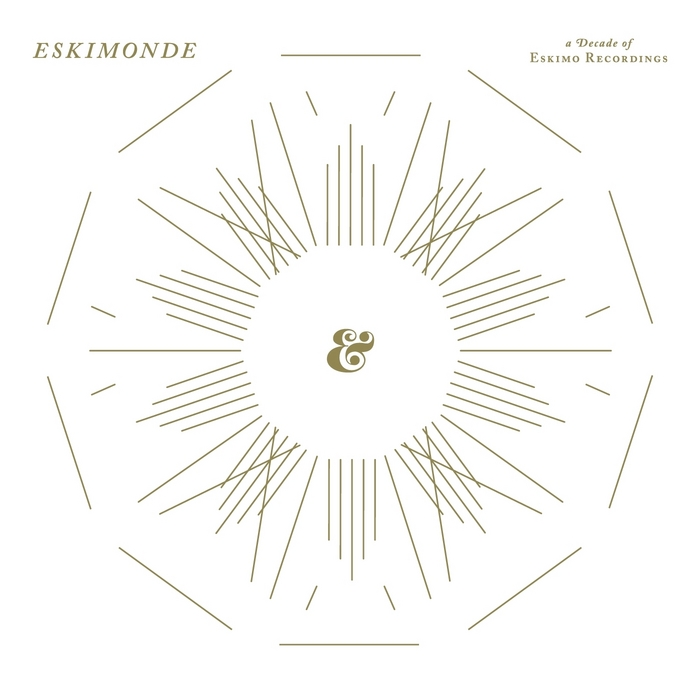 GLIMMERS, The/VARIOUS - Eskimonde: A Decade Of Eskimo Recordings (unmixed tracks)