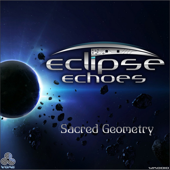 ECLIPSE ECHOES - Sacred Geometry