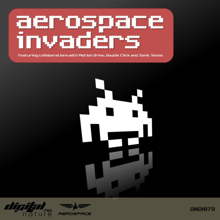 AEROSPACE - Invaders