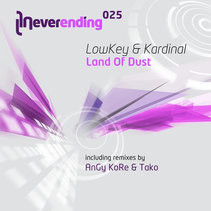 LOWKEY/KARDINAL - Land Of Dust