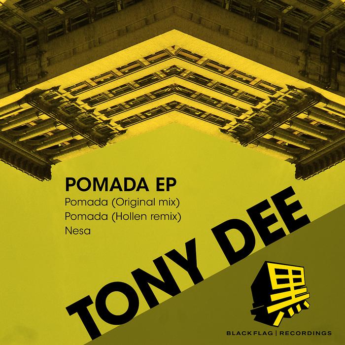 DEE, Tony - Pomada EP